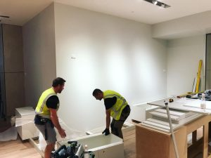 renovation cleaning sydney CBD